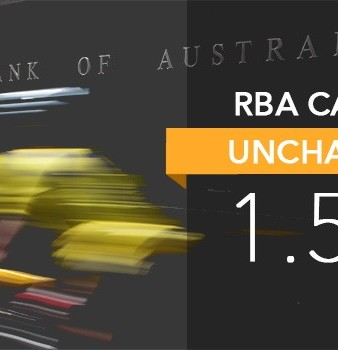 Interest Rate Update July 2018